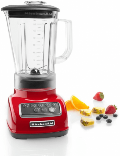 Picture 1 of the KitchenAid Classic KSB1570SL.