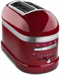 The KitchenAid Pro Line 2-Slice, by KitchenAid
