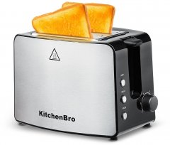 The KitchenBro TS-204, by KitchenBro