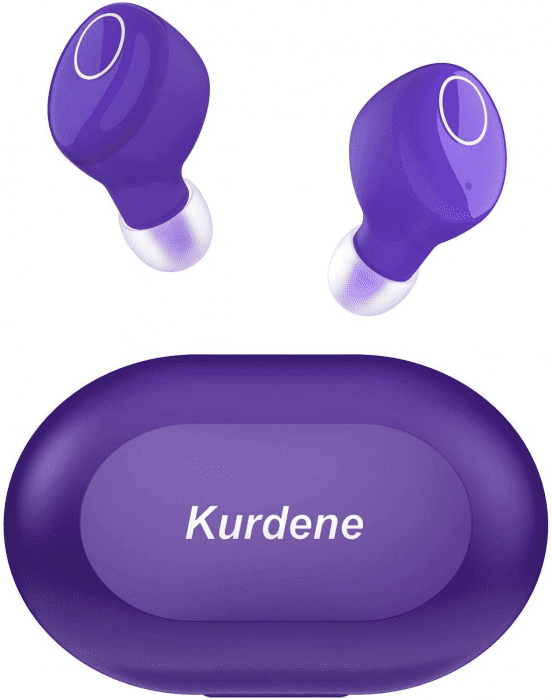 Picture 1 of the Kurdene S8.