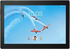 The Lenovo Tab 4 10 Plus, by Lenovo