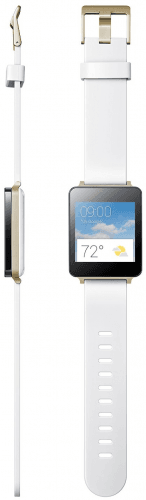 Picture 1 of the LG G Watch.