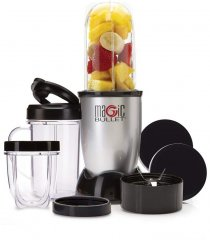 The Magic Bullet MBR-1101, by Magic Bullet