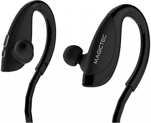 Picture 1 of the Magictec Wireless Sport.