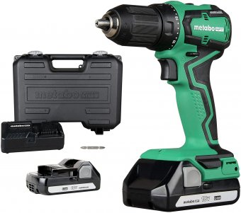 The Metabo HPT DS18DDX, by Metabo HPT