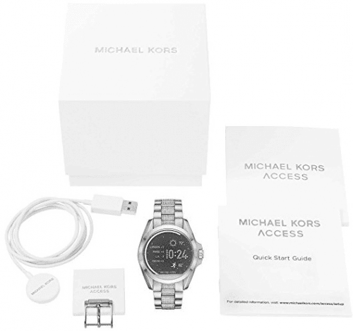 Picture 3 of the Michael Kors Access.