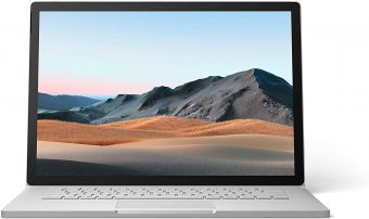 Microsoft Surface Book 3 15-Inch