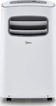 The Midea MAP08S1BWT, by Midea