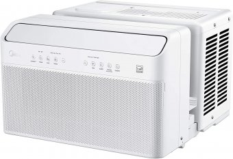 The Midea MAW08V1QWT, by Midea