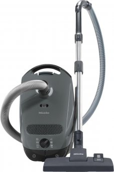The Miele Classic C1 Pure Suction, by Miele
