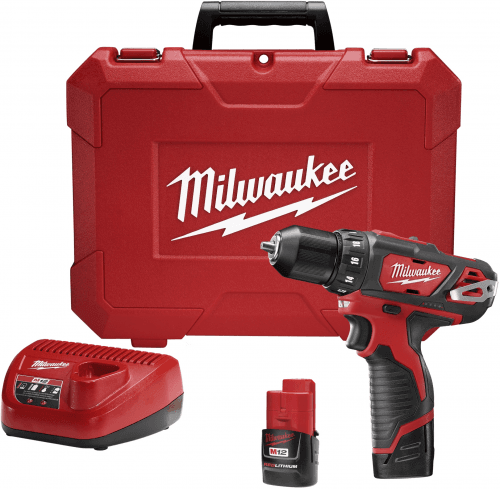 Picture 1 of the Milwaukee 2407-22.