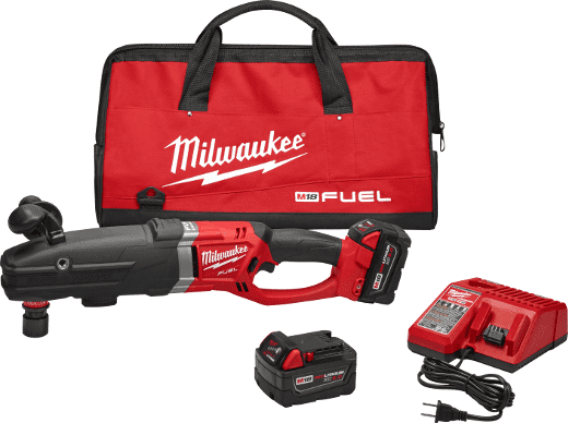 Picture 1 of the Milwaukee 2711-22.