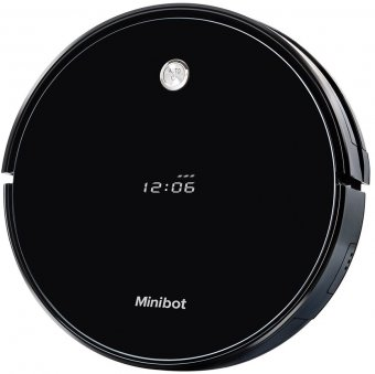 The Minibot X5, by Minibot