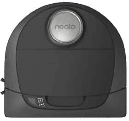 Picture 3 of the Neato D5.