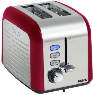 Nesco Two-Slice T1000-12