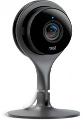 The Nest NC1102ES, by Nest
