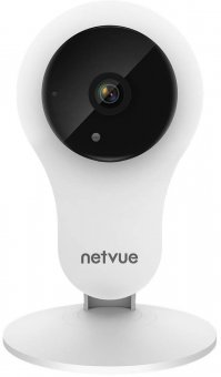The Netvue HomeCam, by Netvue