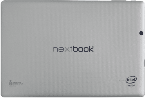 Picture 1 of the Nextbook Ares 10A.