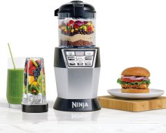 The Ninja Nutri Bowl Duo, by Ninja