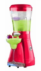 Nostalgia Electrics Margarita and Slush Maker MSB64