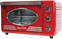 Nostalgia Electrics RTOV220