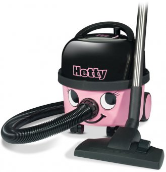 Numatic Hetty HET160