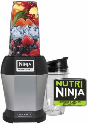 Picture 3 of the Nutri Ninja BL450.