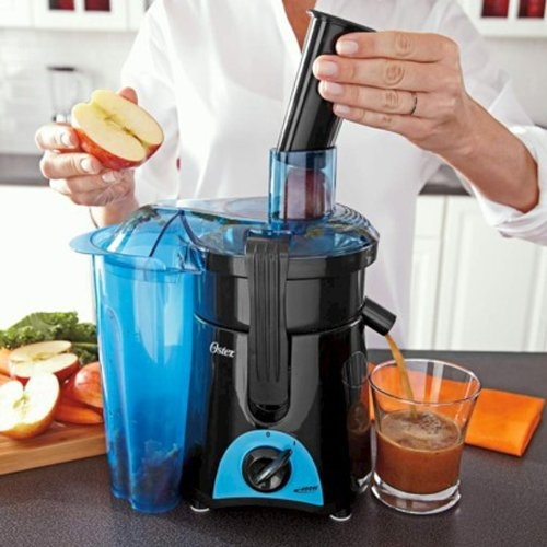 Picture 3 of the Oster Juicer and Blender.