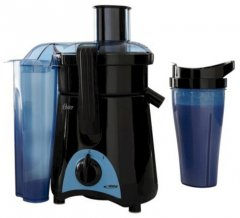 The Oster Juicer and Blender, by Oster