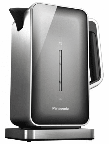 Picture 1 of the Panasonic Breakfast Collection NC-ZK1H.