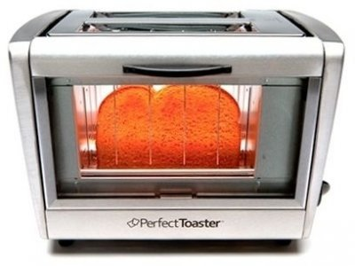 Perfect Toaster MT-85