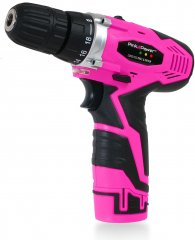 Pink Power PP121LI