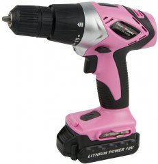 Pink Power PP181LI