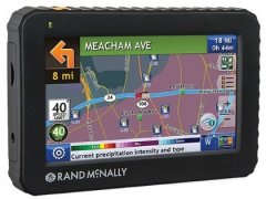 Rand McNally Intelliroute TND520LM