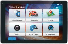 Rand McNally OverDryve 8 Pro