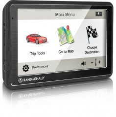 Rand McNally Road Explorer 50