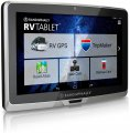 The Rand McNally RV Tablet 70