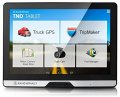 The Rand McNally TND Tablet
