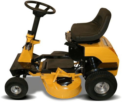 Picture 2 of the Recharge Mower G2-RM12.