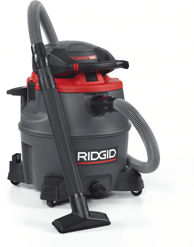 Picture 1 of the Ridgid 50343.