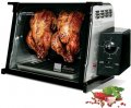 The Ronco 4000 Rotisserie