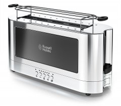 The Russell Hobbs TRL9300BKR, by Russell Hobbs