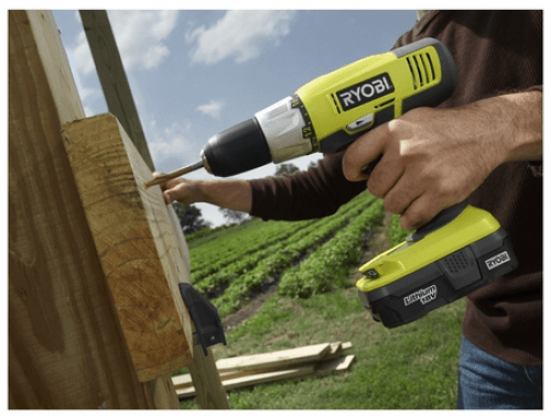 Picture 1 of the Ryobi P271.