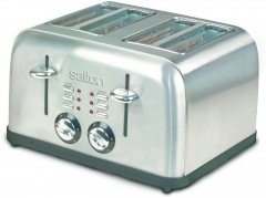 The Salton ET1404, by Salton