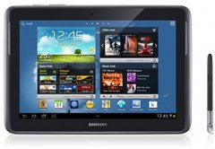 Samsung Galaxy Note 10-1