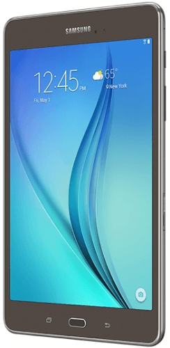 Picture 1 of the Samsung Galaxy Tab A 8.