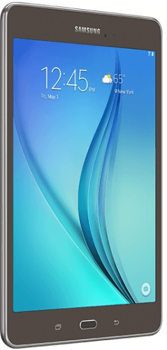 Picture 4 of the Samsung Galaxy Tab A 8.