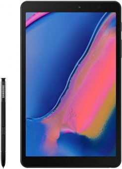 Samsung Galaxy Tab A 8.0 with S Pen
