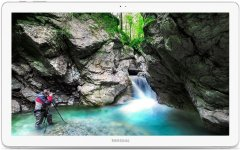 The Samsung Galaxy View, by Samsung