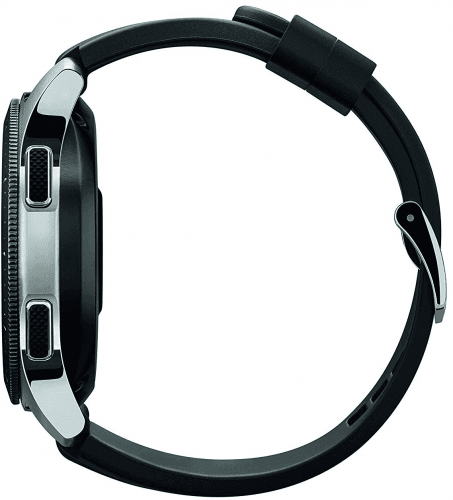 Picture 2 of the Samsung Galaxy Watch.